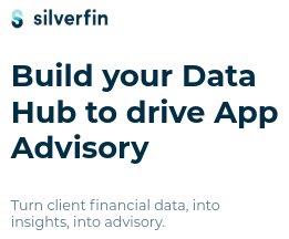Build your Data Hub to drive App Advisory with Silverfin