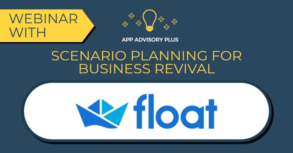 Scenario Planning for Business Revival