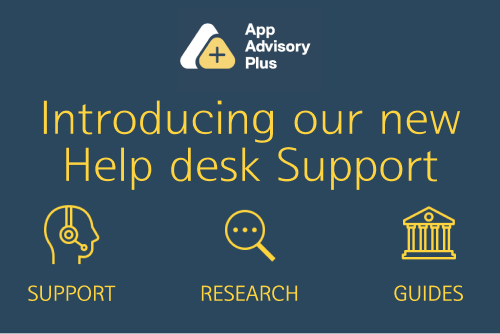 Introducing our Help Desk support service